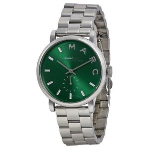 Marc by Marc Jacobs watch (silver)